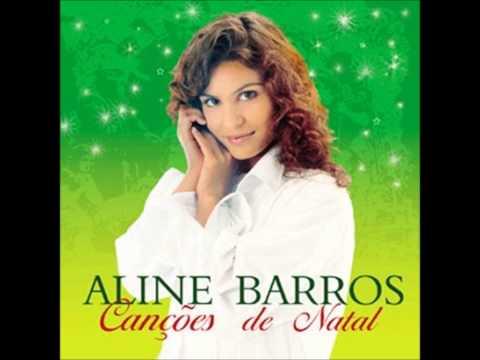 01. Vem Chegando O Natal - Aline Barros