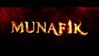 MUNAFIK - Official Trailer