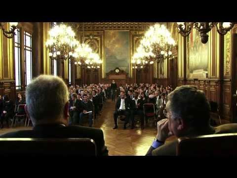 Le Grand Salon en Sorbonne