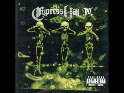 Dr Greenthumb {HQ}  Cypress Hill