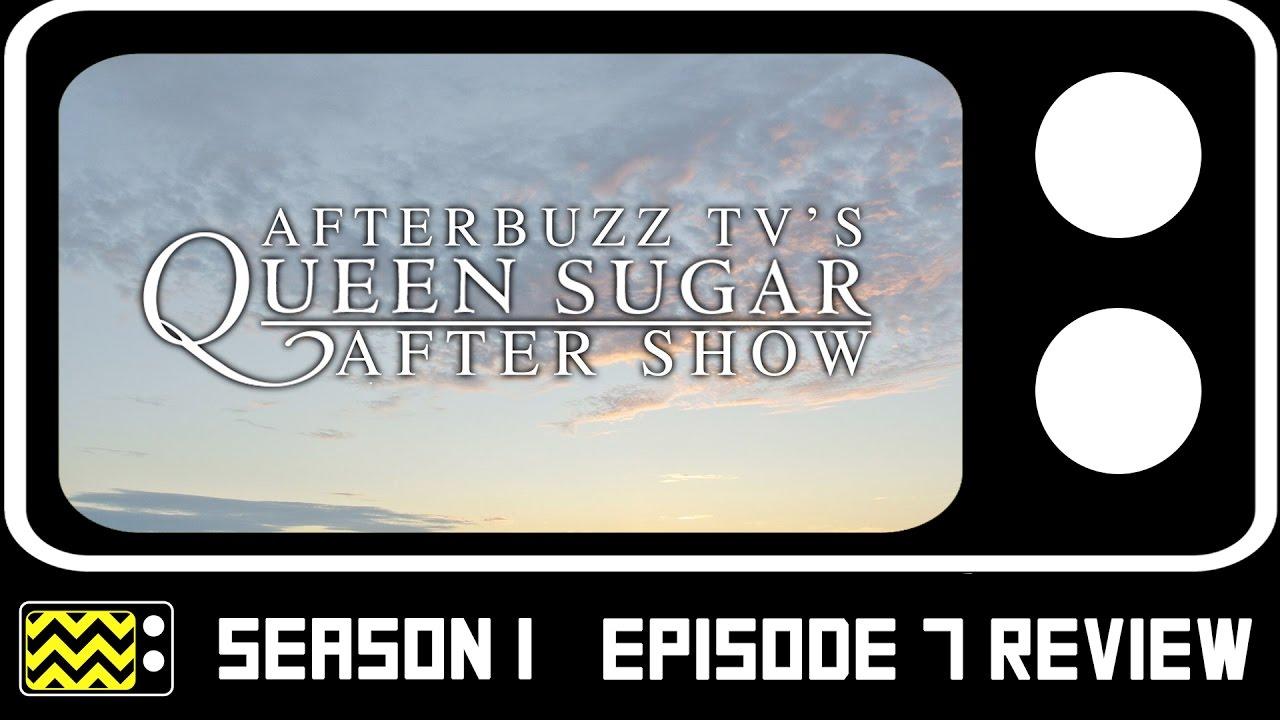 Download Queen Sugar Season 1 Episode 7 Review w/ Ninja Devoe   AfterBuzz TV