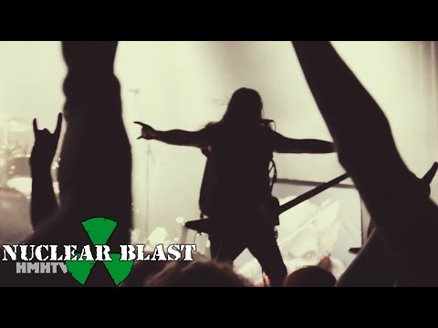 DESTRUCTION - 'Back To Thrash' - Post Lockdown Shows Aftermovie (OFFICIAL TRAILER)