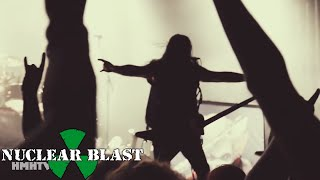 Gambar cover DESTRUCTION - 'Back To Thrash' - Post Lockdown Shows Aftermovie (OFFICIAL TRAILER)