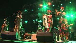 Download Three little birds- Bob Marley tribute band Mp3