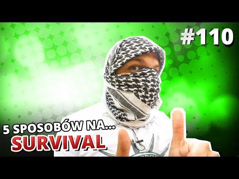 5 sposobw na... SURVIVAL