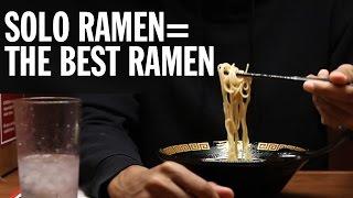 This Ramen Restaurant Requires Zero Human Interaction | Food Network