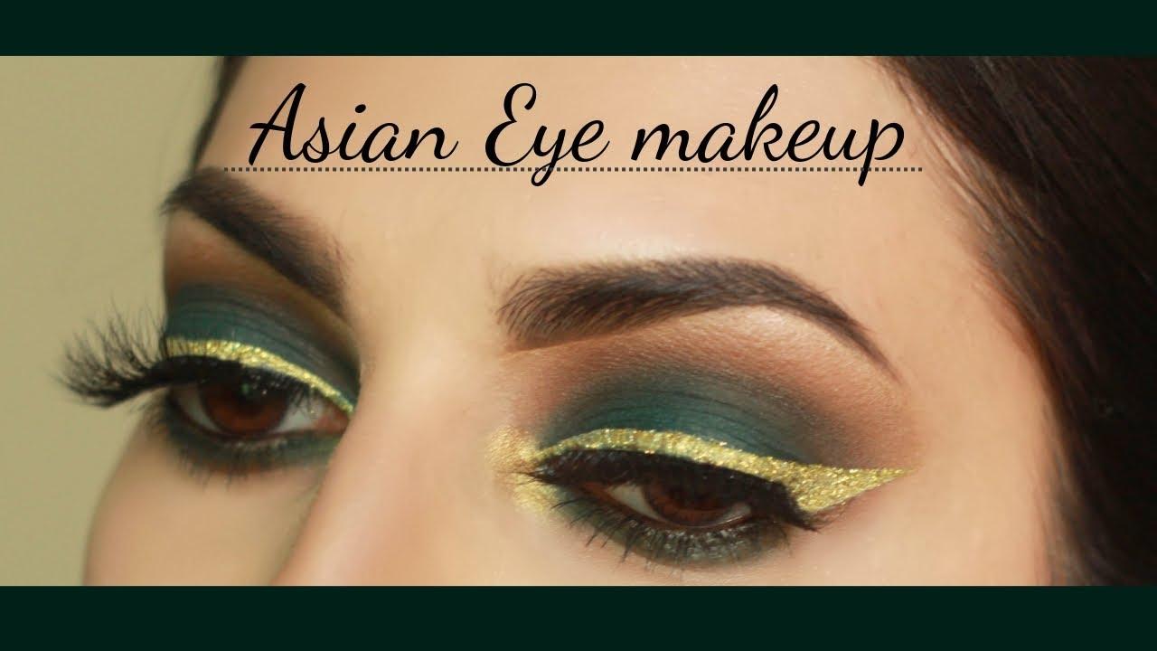 Matte Smokey Eye Makeup Urdu Hindi Stani Mua You