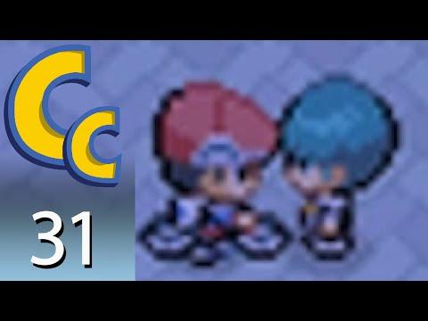 Pokémon Platinum - Episode 31: Past Pastoria