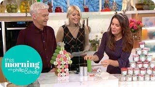 How To Make Your Own Advent Calendar | This Morning