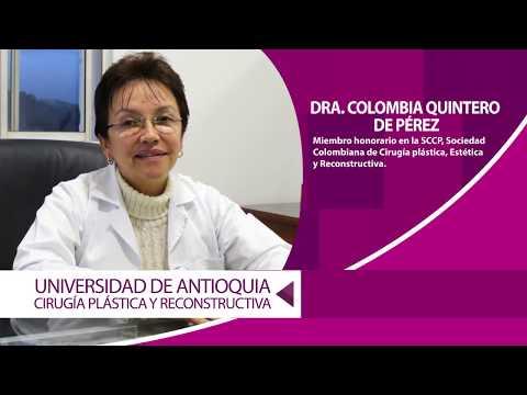 Doctora Colombia Quintero, Doctor Edison Quintero, Doctora Ana Maria Perez, Doctor Gabriel Durán