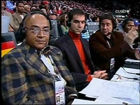 NBA All-Star Game 2006 Houston (Montes y Daimiel) -2