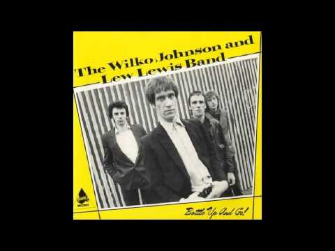 Wilko Johnson And The Lew Lewis Band