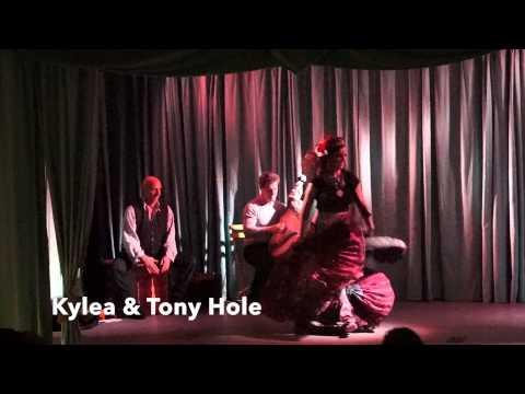 Adelaide Belly Dance Festival SA Artist preview