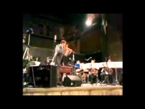 Tzig'n Jazz 2010: 18 novembre, Musiques du Monde
