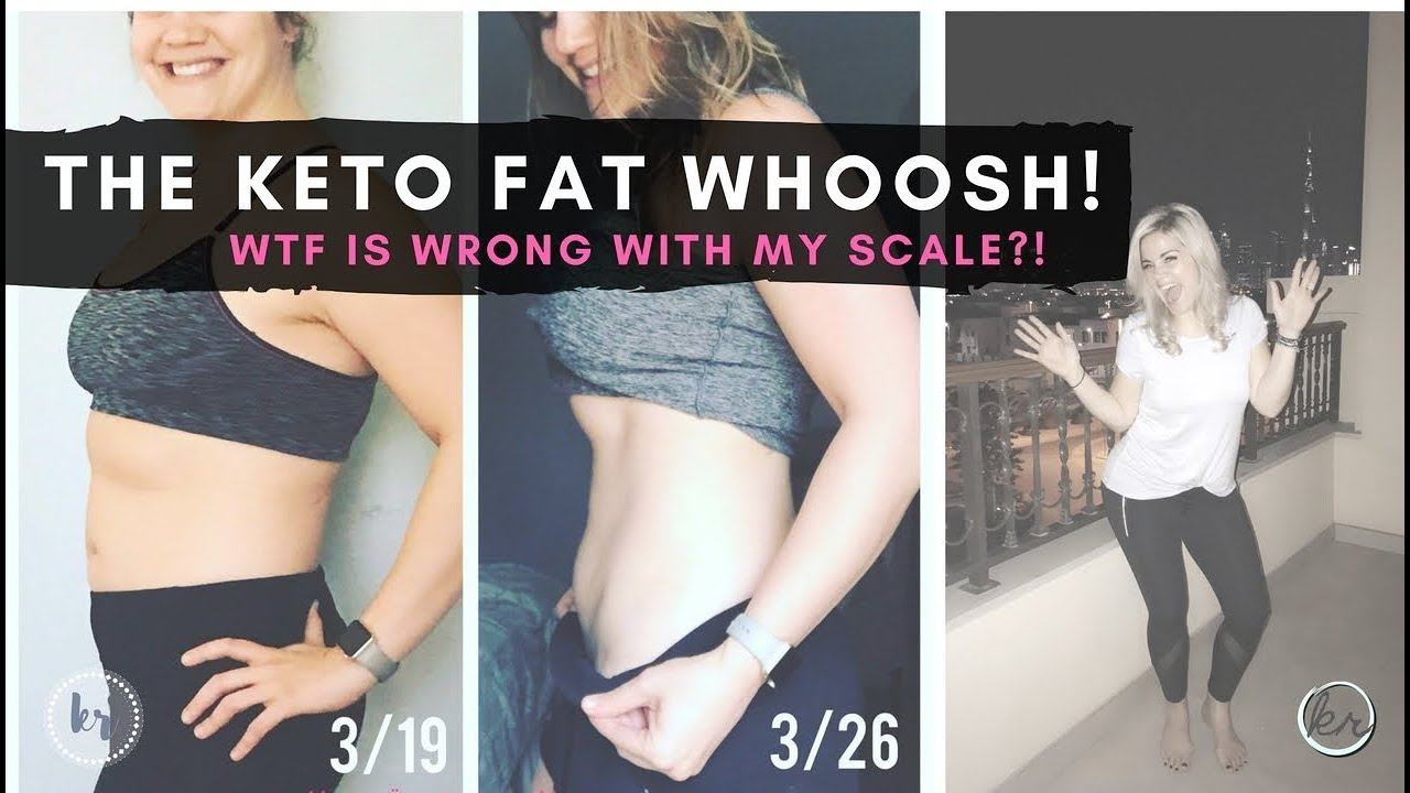 what is a whoosh on keto diet