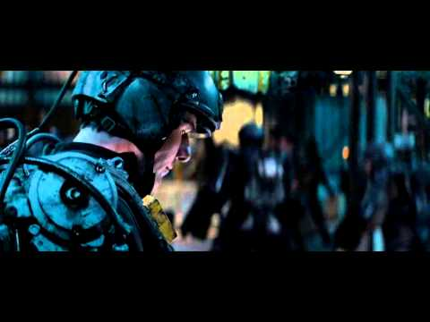 Edge of tomorrow hilarious deleted scene #3