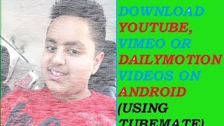 Video How To Download Youtube,Vimeo or Dailymotion Videos Really Easily And Fast download MP3, 3GP, MP4, WEBM, AVI, FLV Oktober 2018