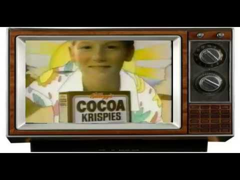 Cocoa Krispies Commercial