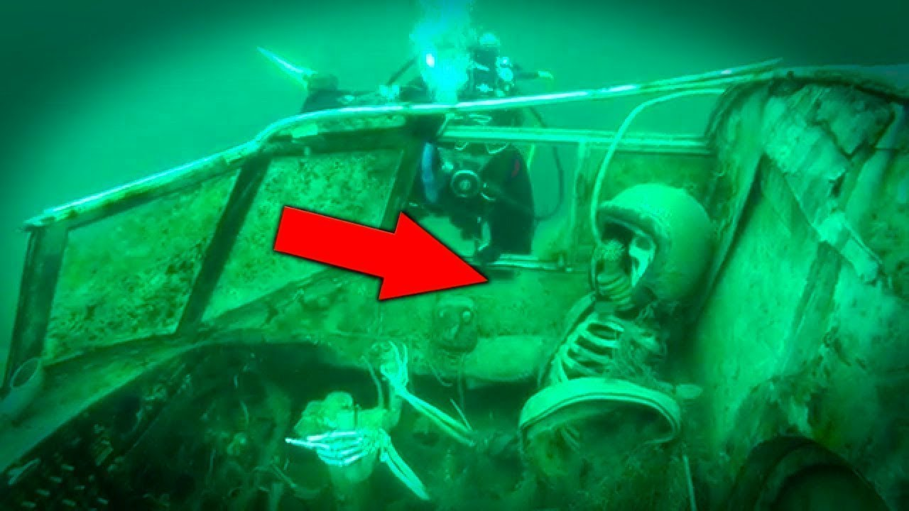 Amazing Discoveries you didn't Know