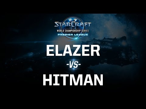 #89 Elazer vs #90 Hitman