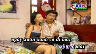 Karaoke Beat Về Đâu 3 - Trương Đan Huy