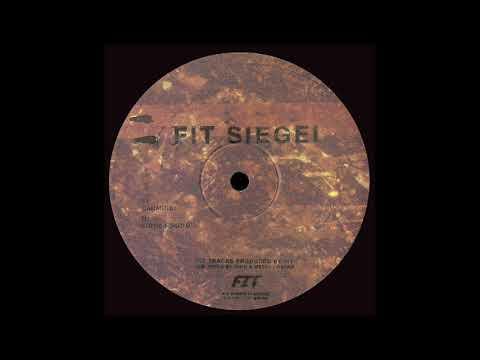 FIT SIEGEL – CARMINE (FIT-012)