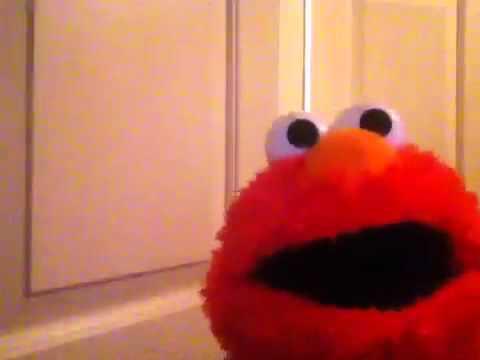 Elmo Sings
