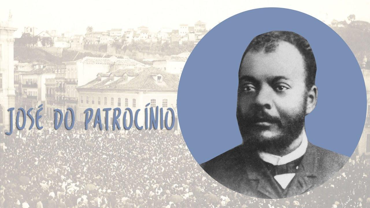 Resultado de imagem para JOSÉ do PATROCÍNIO - ABOLICIONISTA BRASILEIRO