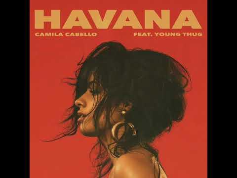 Baixe Grátis/ Camila Cabello -Havana (feat.Young Thug)