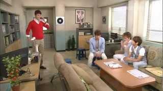 [Pre-debut Drama] Believe in Love - Seyong (MYNAME) cut