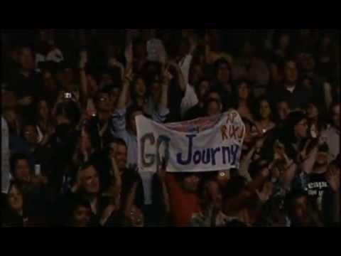 Arnel Pineda  Journey Concert