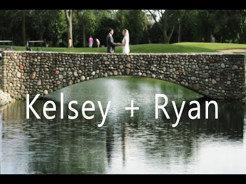 Kelsey + Ryan: Mt. Prospect Illinois