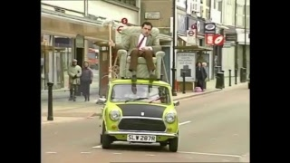 Bean's Best Bits! | Live Stream | Mr Bean Official