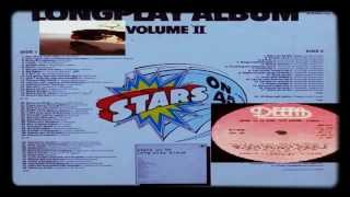 Longplay Album (Volume II) Stars On 45 ‎ 1981 (Facciate2)