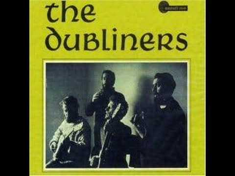 The Dubliners - Love is Pleasing