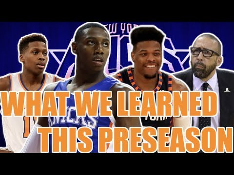 5-things-we-learned-from-the-knicks-preseason!!!-(knicks-preseason-review)