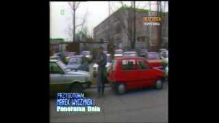 PRL 1989 Zacofane rolnictwo. Polska motoryzacja. Andrzej Głąb zapasy. Laserowy skalpel