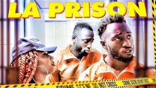 LA PRISON - JAYMAXVI
