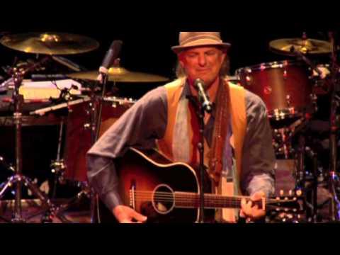 "Steve Noonan ""Starting Place"", Jackson Browne concert"