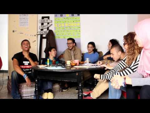AIESEC Rabat | Coffee talk 1.0