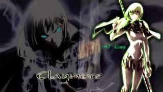 Claymore OST -25- Souzetsu na Shitou [10 min]