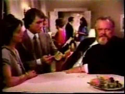 Orson Welles Drunk Outtake
