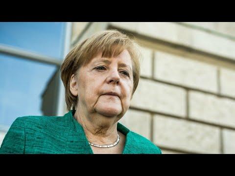 ألمانيا: خطة للحد من الهجرة تضع ائتلاف ميركل الحكومي أمام اختبار مصيري  - نشر قبل 1 ساعة