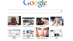 How to Remove History Thumbnails from Chrome Homepage (Easy)