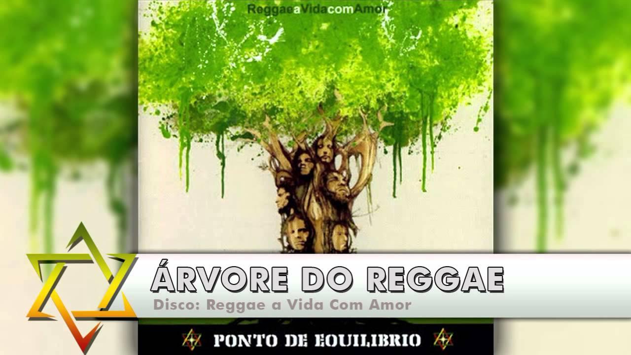 musica ponto de equilibrio - reggae raiz
