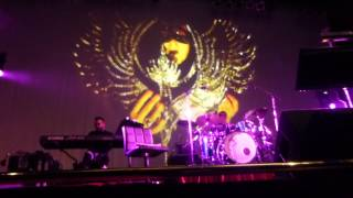 "Marc Almond ""The Dancing Marquis"" Leeds Town Hall April 24 2015"