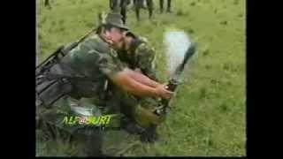 прикол у военных)
