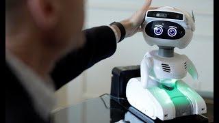 Misty's adorable robotics platform ships in April for $2,399