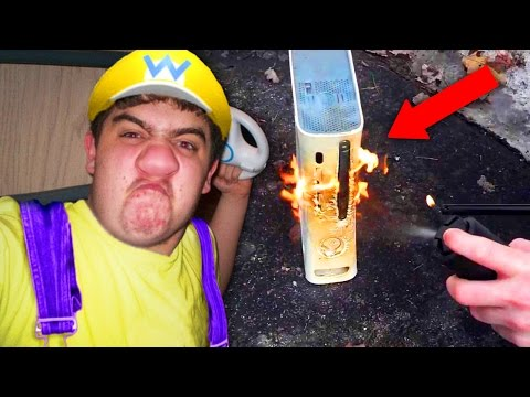 Thumbnail: TOP 10 Kids Who DESTROYED Their Parents Electronics! (Crazy Kids On Camera)