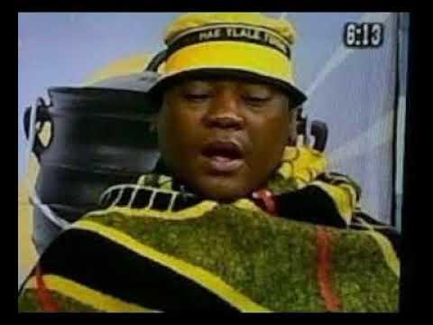 Mosotho Chakela Thupa Shapa Fatse